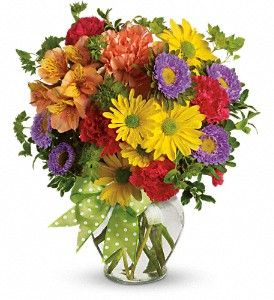 Make a Wish in Lacombe AB, Lacombe Florist & Gifts