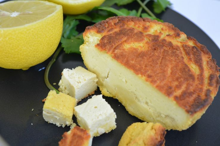 5 Ingredient Vegan Almond Feta Cheese [Gluten-Free] | One Green Planet