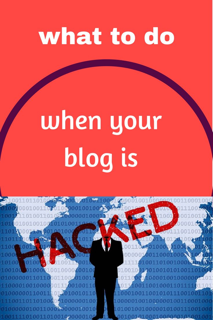Has your blog been hacked? and you dont know what to do?, are you  interested in securing your new blog from hackers. Read this post on 7 things to do when your Blog is hacked.
