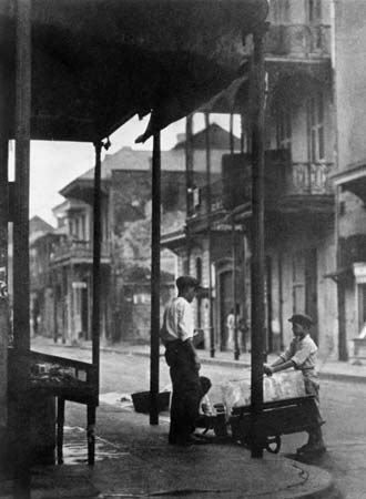 New Orleans 1920