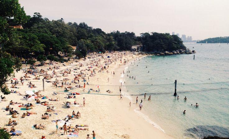 The Ten Best Harbour Beaches in Sydney | Concrete Playground Sydney