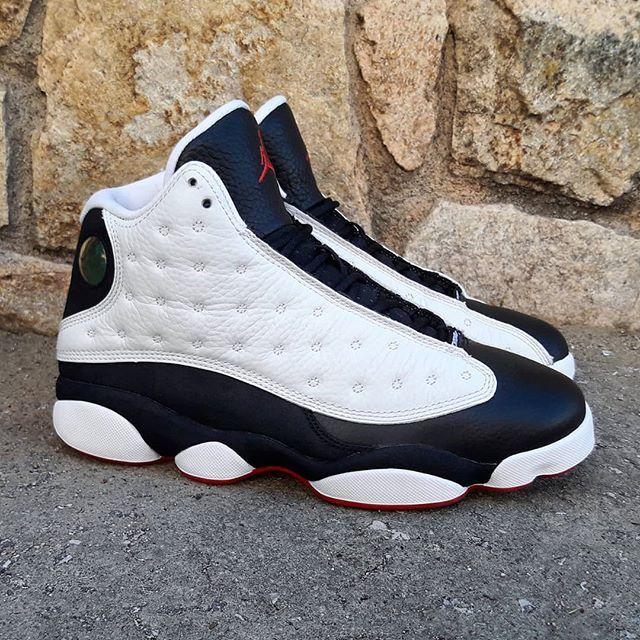Auto muerte Fabricante  Air Jordan 13 He Got Game 2013 Used Sneakers very good condition. Size 7  Man - Precio: 179 (Spain & … | Air jordans, Zapatos adidas hombre, Zapatos  nike originales