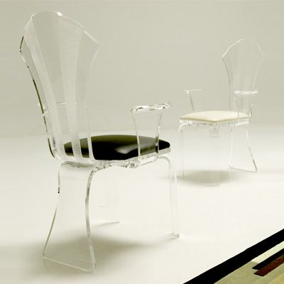 Wonderful Desk Chair Option. H Studio Awesome Design