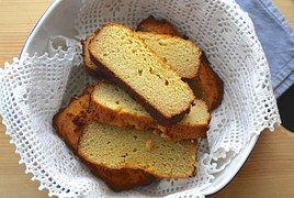 Pan, Libre De Gluten, Casero