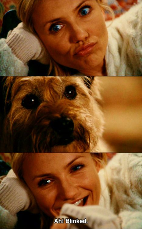 Let's Go To The Movies (the holiday,cameron diaz)