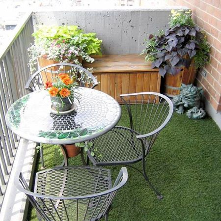 Artificial turf has be reinvented and no longer resembles the astro turf of years ago