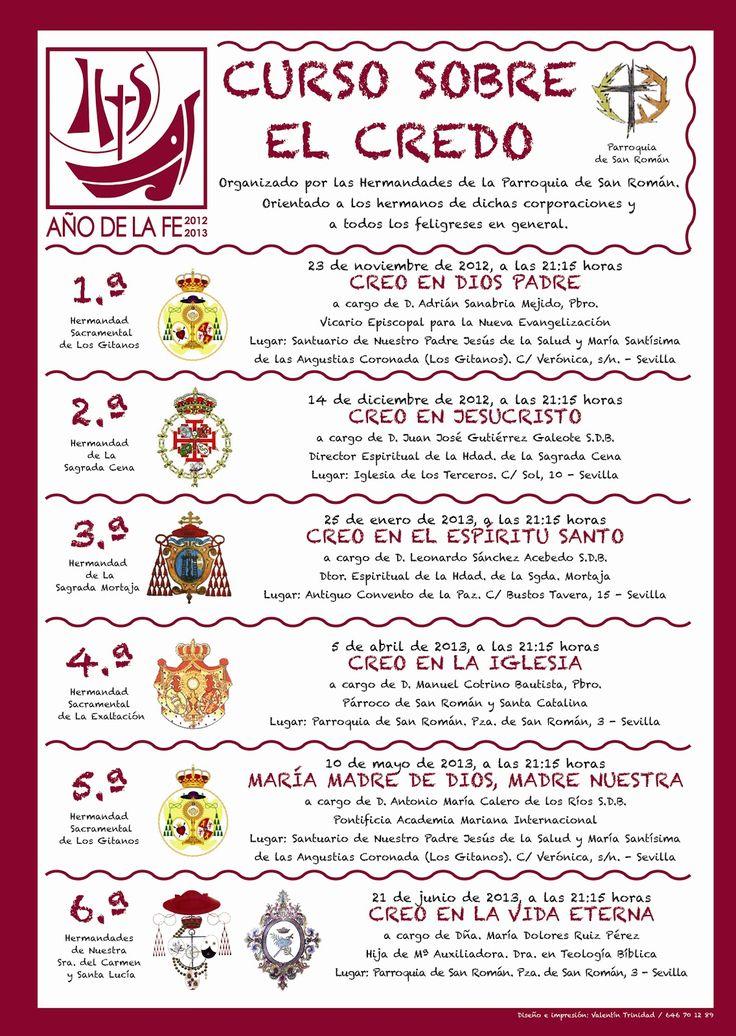 25 best ideas about el credo catolico on pinterest