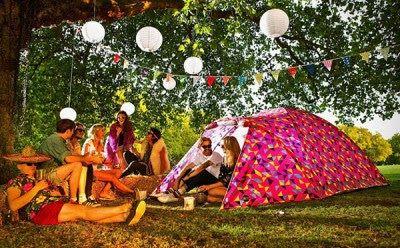 夏フェス テント - Google 検索