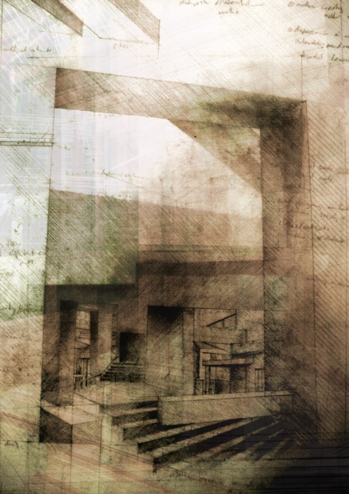 Picture Book Illustration Making An Architectural Model: 8 Best Images About Architecture