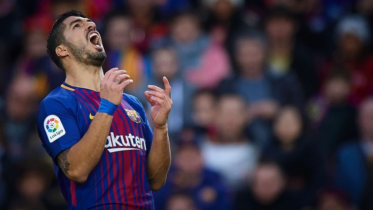 What to make of Barcelona's draw with Getafe