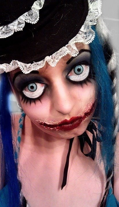 349 Best Images About Halloween Costumes And Face Painting