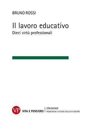 il lavoro educativo