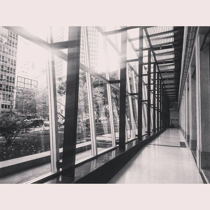#arquitectura #biblioteca #acessibilidade #centrosp #consolação #restauro…