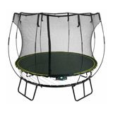 Springfree Trampoline with Safety Enclosure