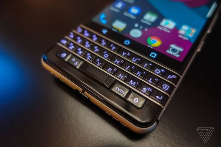 Blackberry Mercury Garners Rave Reviews At CES http://n4bb.com/blackberry-mercury-garners-rave-reviews-ces/ #BlackBerry, #Mobile #BlackBerryMercury, #CES2017, #TCL