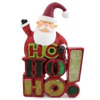 Figura Navideñas Decorativa  #Decoración #Navidad #CandyLand #Hogar www.pepeganga.com