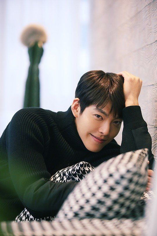 Kim Woo Bin isn't recognized on the streets? | allkpop.com