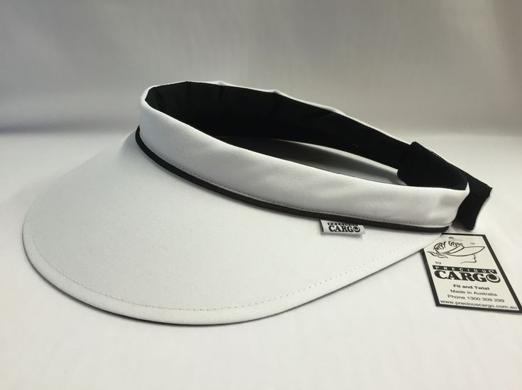 New style RG VCR - Velcro back