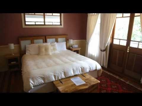 Gridley Homestead - Eumundi B gridley.com.au