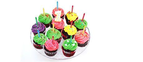 8 idei pentru prima aniversare