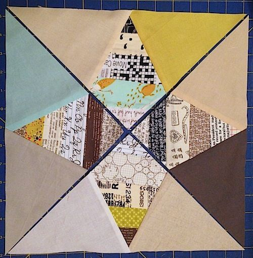 29 best Spiderweb Quilts images on Pinterest | Easy quilts, Quilt ... : spider web quilt block tutorial - Adamdwight.com