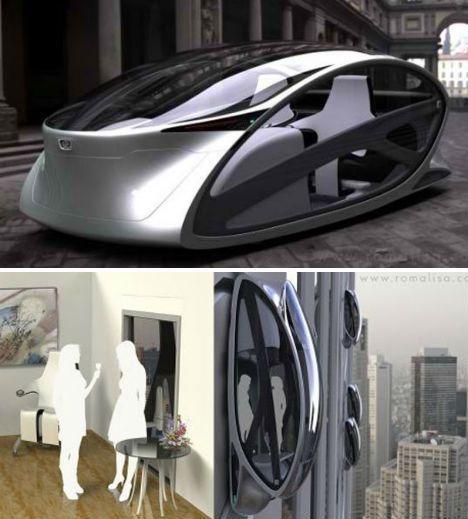 Discover Ideas About Tesla Roadster Pinterestcom: 25+ Best Ideas About Future Transportation On Pinterest