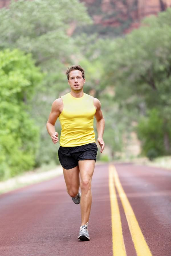 """Forget your """"Couch to 10K"""" article. Here's the way to become a runner. It'll take time, but you'll avoid injury - especially if you're older than 35 - and complete your race, mud run, or triathlon."""