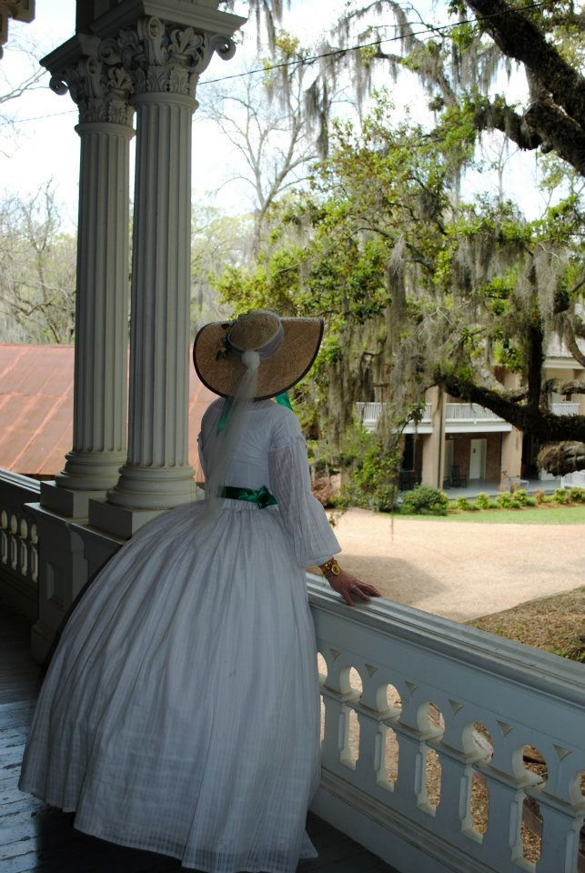 The beautiful South.  http://magnoliahillsoaps.com/