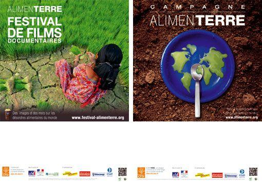 Festival Alimenterre. Du 26 novembre au 5 décembre 2013 à Clermont Ferrand.
