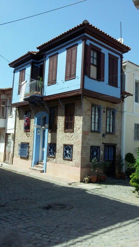 Ayvalık Türkiye