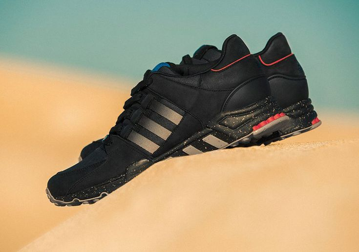 Release Date: Highs and Lows x adidas EQT Support 93 Interceptor • KicksOnFire.com