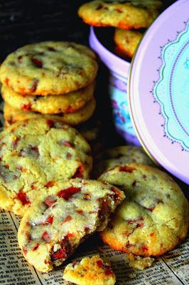Daim cookiet