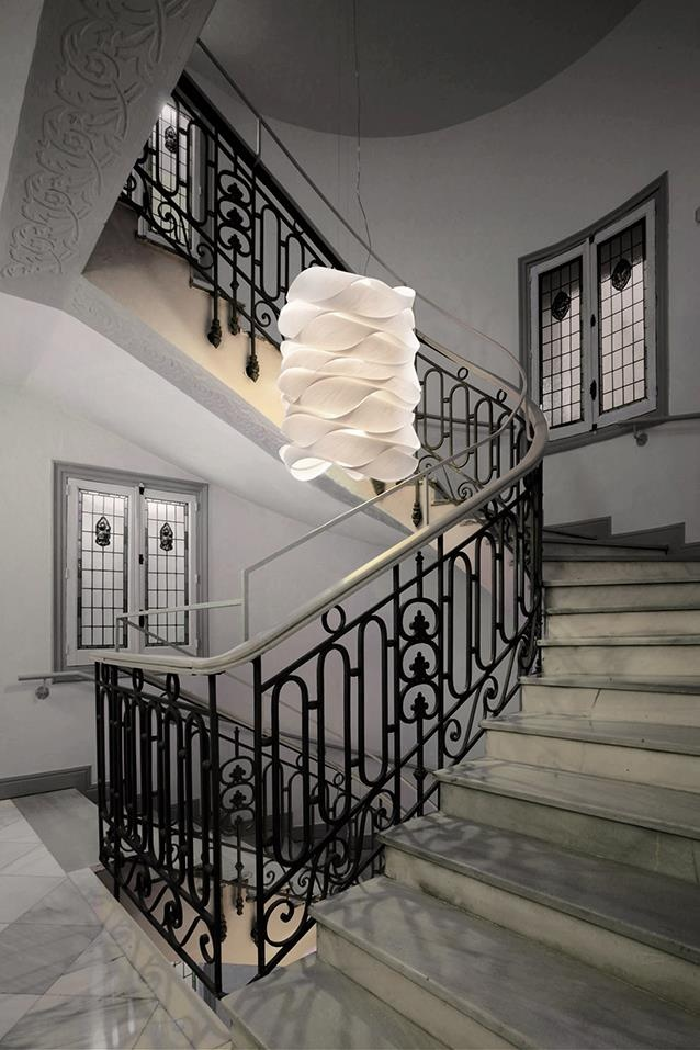 LINK by LZF available at Urban Lighting Inc.