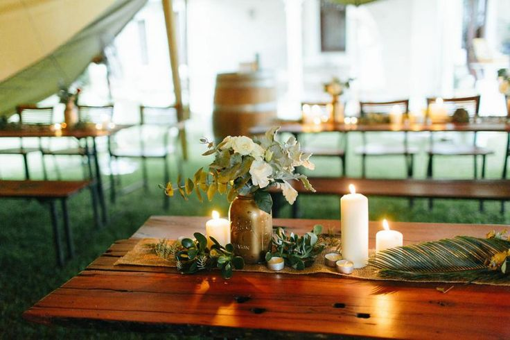 tipi wedding, marquee hire, gold coast