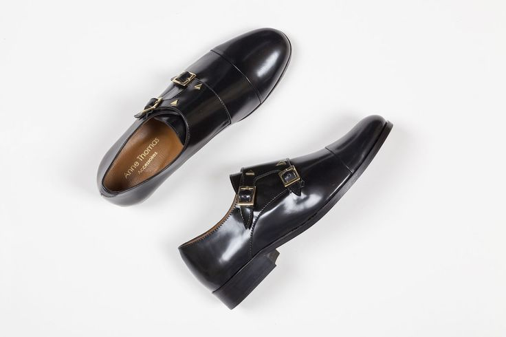 Mister Thomas Shoes