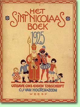 Boek - 1925.