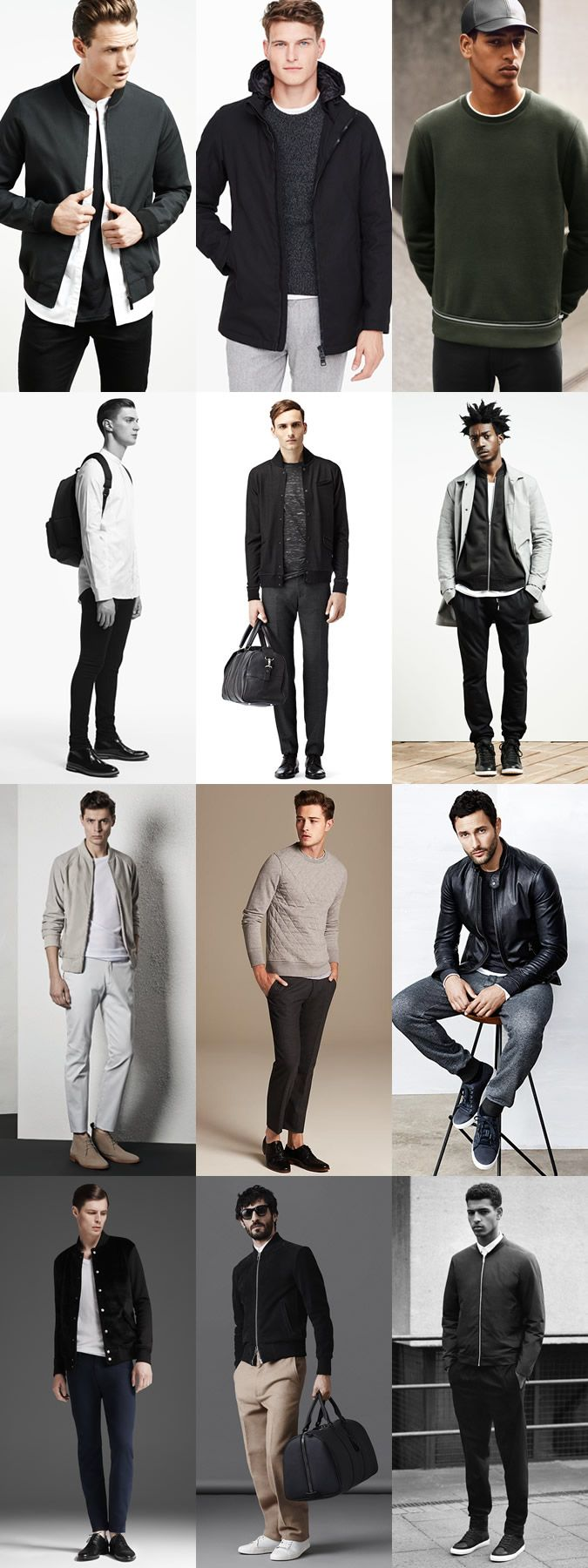 18 Best Images About Minimal Men Outfit On Pinterest Vintage 5 Seconds Of Summer And Blazers