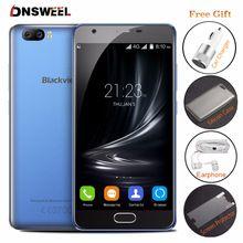 Оригинал Blackview A9 Pro Android 7.0 4 Г Смартфон MT6737 Quad ядро Мобильного Телефона 5.0 дюймов 2 ГБ + 16 ГБ Двойная Камера Заднего Вида сотовый телефон //Цена: $89.99 руб. & Бесплатная доставка //  #смартфоны #gadget