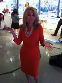 Kathie Lee Gifford's new haircut | Hair Dues | Pinterest ...