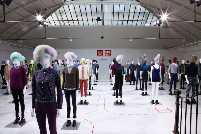 With an Evolutionary Approach, Uniqlo Aims to Create New Category. The Business of Fashion - How a company is using technology to build a valuable product in contrast to fast fashion.