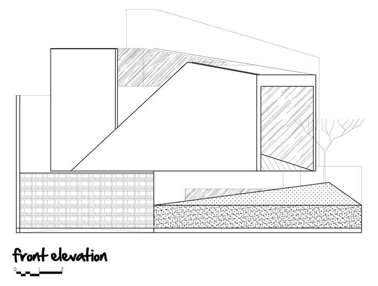 Gallery of Breathing House / Atelier Riri - 19