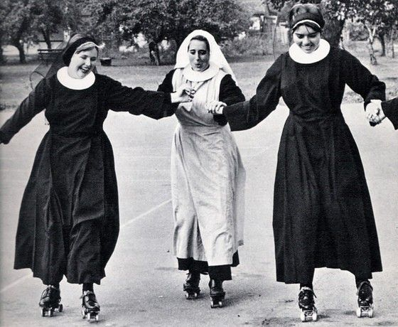convent catholic single women Convent definition,  many venetian nuns were noble women forced into the convent to save their families from  catholic nuns aiding africa's battered wives are .