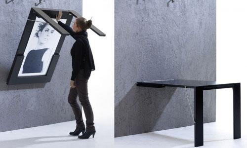 Oltre 25 fantastiche idee su tavolo pieghevole su for Piani portici anteriori
