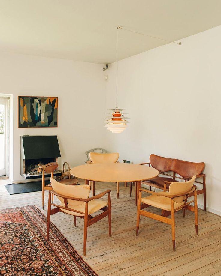 Danish Home Design Ideas: Best 25+ Danish Interior Design Ideas On Pinterest