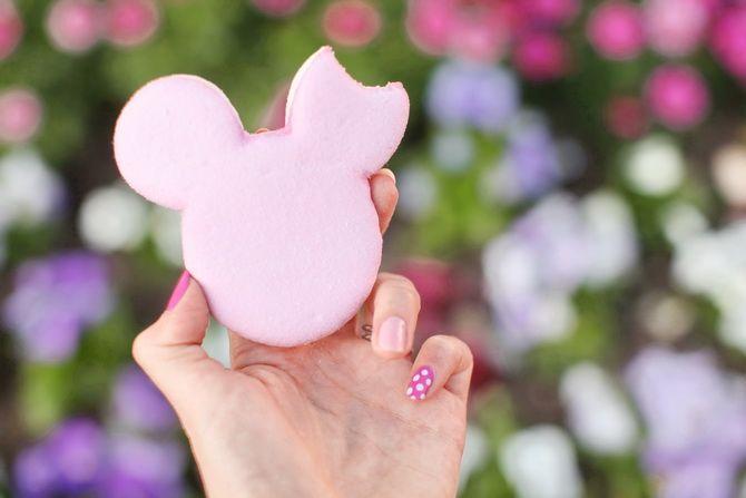 The Cherry Blossom Girl - Disneyland Paris Swing Into Spring 08