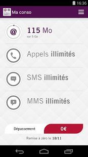 Mon Compte - Virgin Mobile - http://www.android-logiciels.fr/mon-compte-virgin-mobile/