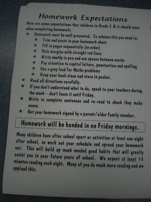 Homework Expectations: Classroom Education, Schools Night, Back To Schools, Good Ideas, Homework Ideas, Schools Ideas, Homework System, Homework Expectations Tweaking, Education Homework