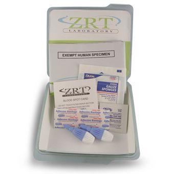 Vitamin D Testing Kit