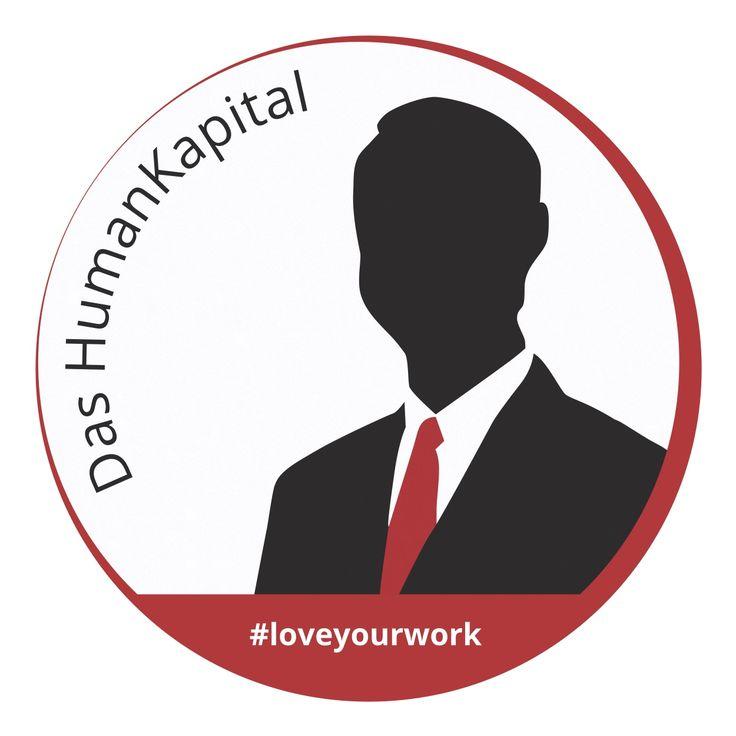 Logo di Das HumanKapital #loveyourwork