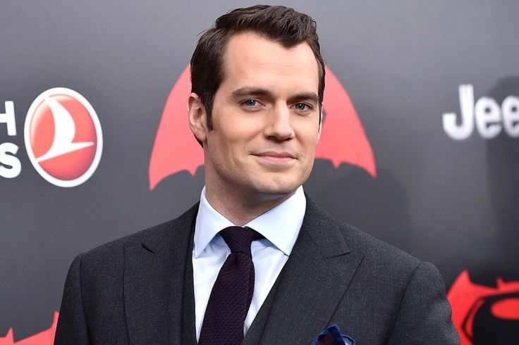 Henry Cavill accepts a role in 'Mission: Impossible 6'